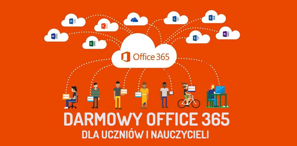 Darmowy Office 365